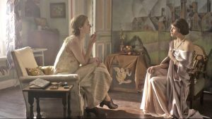 Virginia Woolf in Love! Watch the Trailer for 'Vita and Virginia' image