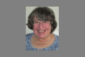 Editor and Librarian Ellen Greenblatt, 64, has Died image