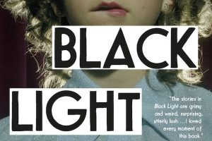 'Black Light' by Kimberly King Parsons image