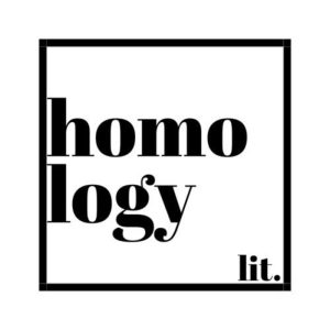 New Queer Literature: A Conversation with 'Homology Lit' image