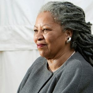 The Author That Raised Me: Thoughts on the Passing of Toni Morrison image