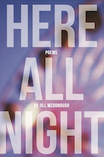 Here All Night by Jill McDonough