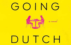 'Going Dutch' by James Gregor image