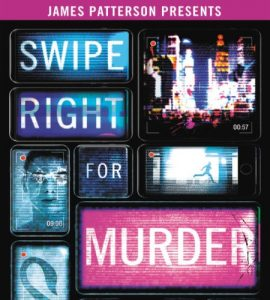 Derek Milman's 'Swipe Right for Murder' Explores Teenage Anger & Grief Through a Fast-Paced Cyber Age Thriller image