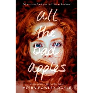 'All the Bad Apples' by Moïra Fowley-Doyle image