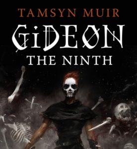 'Gideon the Ninth' by Tamsyn Muir image