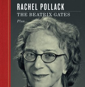 """The Beatrix Gates"" by Rachel Pollack image"