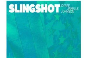 'Slingshot' by Cyrée Jarelle Johnson image
