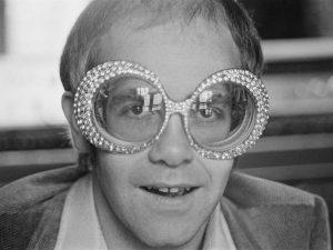 Elton John Looks Back, Feminist Anthologies, and More LGBTQ News image