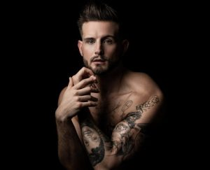 Nico Tortorella on Writing, Queer Legacies, and the Power of Social Media image