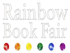 Call for Submissions: Rainbow Book Fair image