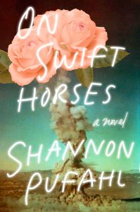'OnSwiftHorses' by Shannon Pufahl image