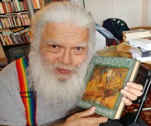 Samuel Delany on the Books That Showed Him the World image