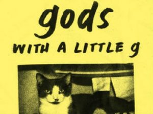 'gods with a little g' by Tupelo Hassman image
