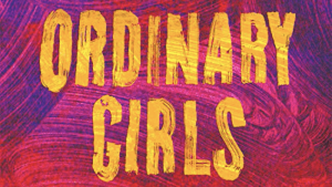 'Ordinary Girls: A Memoir' by Jaquira Díaz image