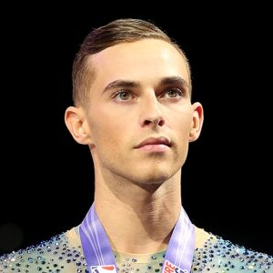 Adam Rippon on Skating, Writing and Boundary Pushing image