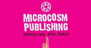Call for Submissions: Microcosm Publishing is Seeking Queer Erotica image