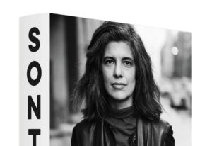 Susan Sontag Critiqued and Garth Greenwell's 'Cleanness' Impresses image