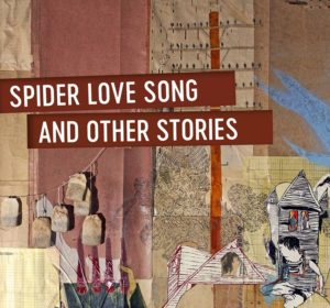 Spider Love Song and Other Stories by Nancy Au image