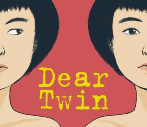 Dear Twin by Addie Tsai image