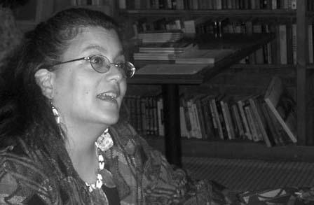 Deborah A. Miranda