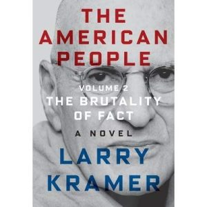New in January: Larry Kramer, M.K. England, and Garth Greenwell image