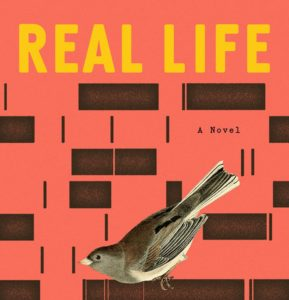 A Soaring Queer Campus Novel: Brandon Taylor's Real Life image