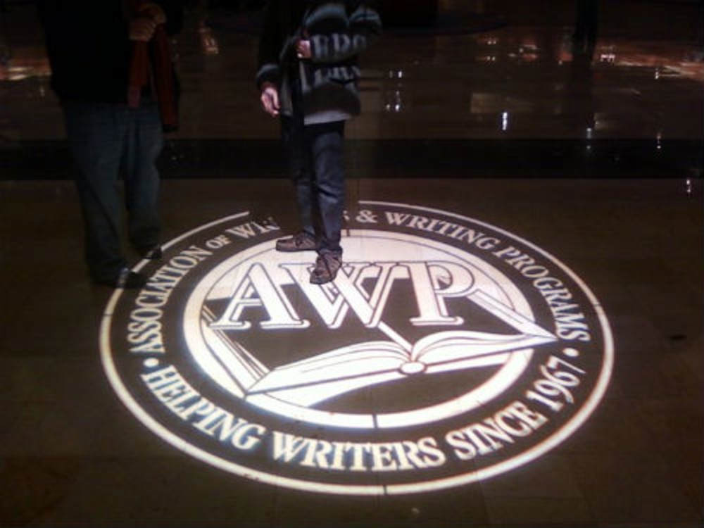 Queer Events at AWP 2020 image