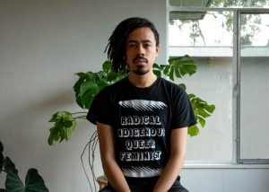 A Conversation with Alan Pelaez Lopez: A Poet of Queer Liberation image