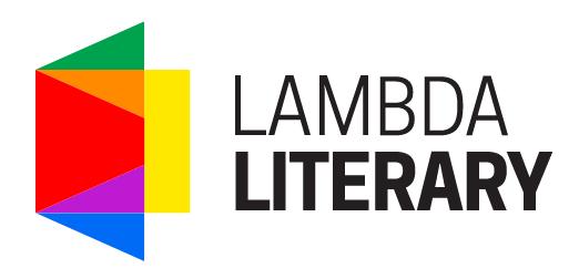 Writers Wo Chan, Nicole Shawan Junior, and LeKesha Lewis Join Lambda Literary image