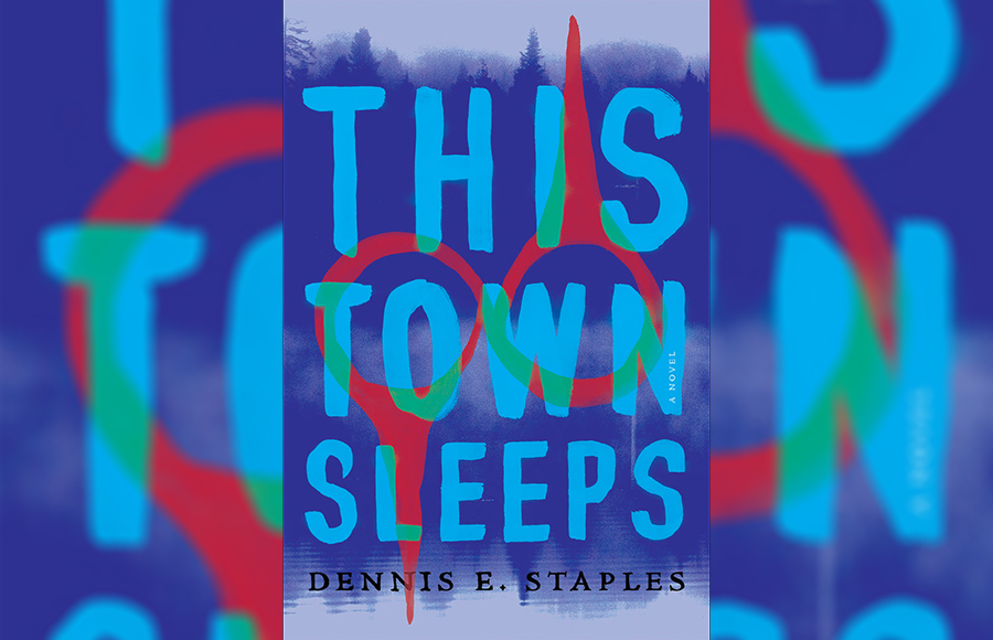 This Town Sleeps is an Emotional Wrought Tale of Community and Redemption image