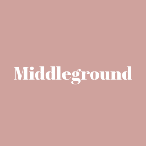 Call for Submissions: Middleground Magazine image