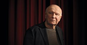 Beloved Gay Playwright Terrence McNally, 81, has Died image