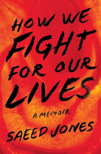Cover of How We Fight for Our Lives