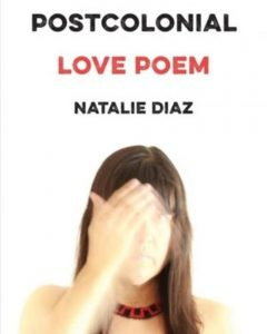 Postcolonial Love Poem Subverts Dominant Myths with Lyric Poignancy image