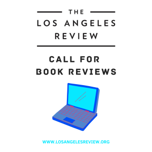 The Los Angeles Review is Seeking Engaging and Insightful Reviews image
