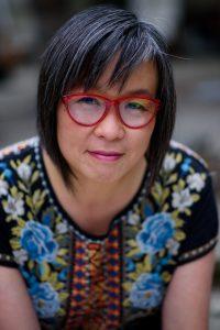 Larissa Lai Wins 2020 Jim Duggins, PhD Outstanding Mid-Career Novelist Prize image