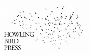 Howling Bird Press is Offering a $1,000 Poetry Prize image