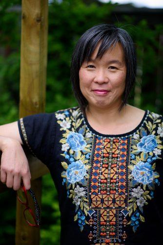 2020 Duggins Prize Winner Larissa Lai