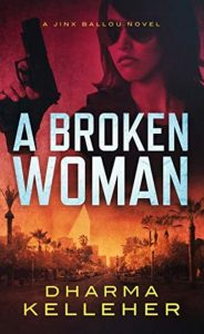 A Broken Woman Follows a Smart & Sometimes Self-Destructive Protagonist image