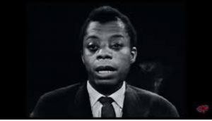 """Watch James Baldwin's """"Black Lives Matter"""" Speech image"""