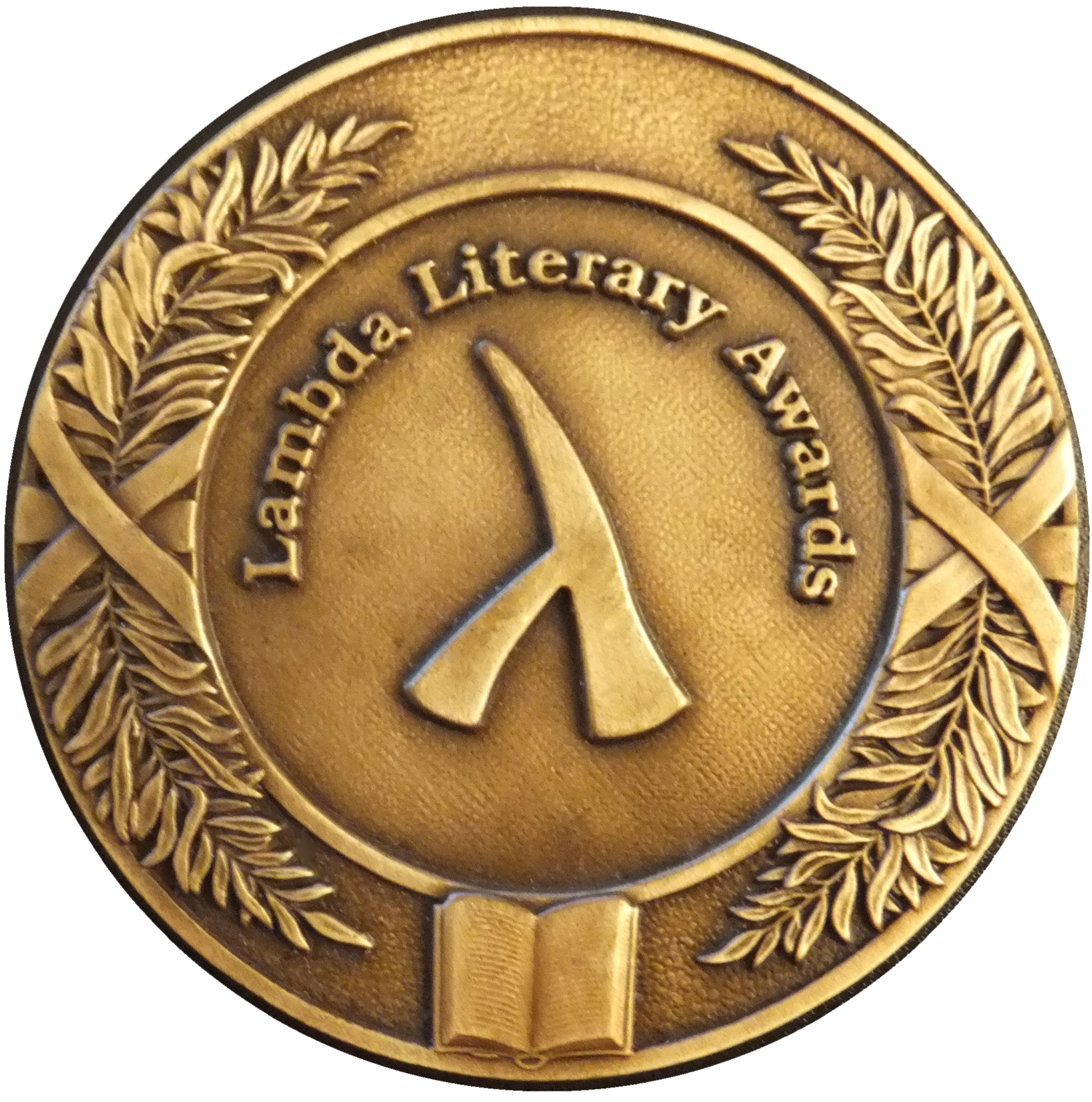 2021 Lambda Literary Award Winners Announced image