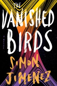 The Vanished Birds is a Well-Crafted Science Fiction Debut image