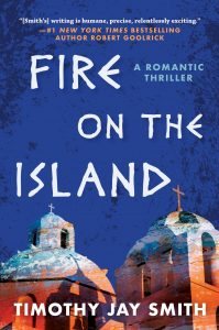 Fire on the Island is a Heartfelt Portrait of a Greek Island Community image