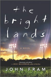 The Bright Lands‌ ‌Blends‌‌ ‌Mystery & ‌Horror‌ ‌with‌ ‌a‌ ‌Fascinating‌ ‌Queer‌ ‌Twist‌ ‌ image
