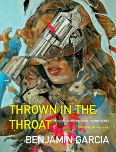 Read This! Benjamin Garcia's Electrifying Thrown in the Throat image