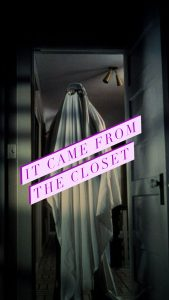 It Came From the Closet is Seeking Writing that Centers Horror Movies image