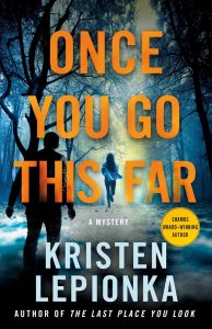 Kristen Lepionka's Once You Go This Far is an Entertaining Ride image
