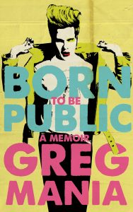 Born to Be Public is a Thoughtful Comedic Memoir image