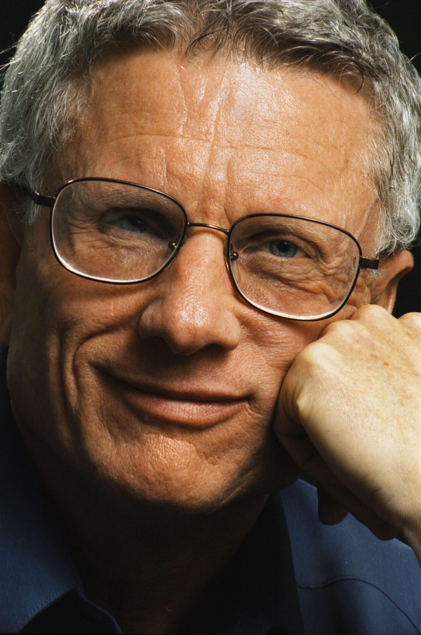 John Morgan Wilson on the Pain & Pleasure of Revising a Novel 25 Years Later image